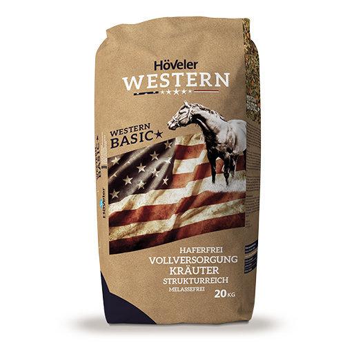 Höveler Western Basic