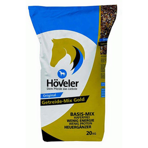 Höveler Original Getreide-Mix Gold