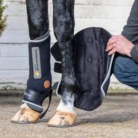 Magneettherapie bij paarden, hoe werkt dat eigenlijk?