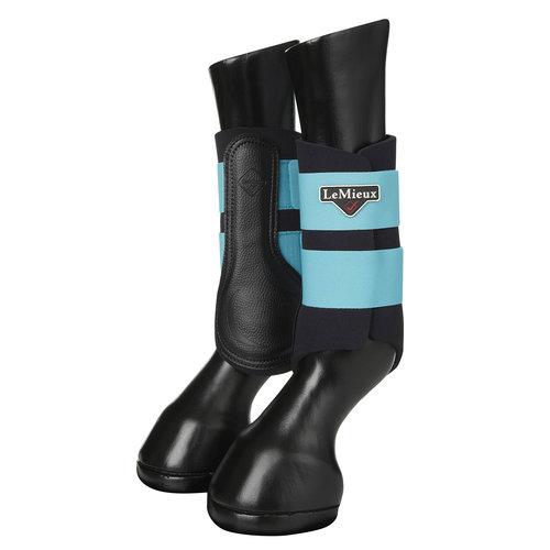 LeMieux Beenbeschermer  Grafter Brushing Boots