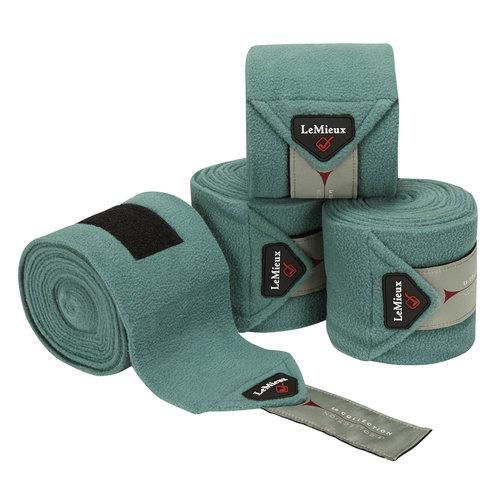 LeMieux Luxury Polo Bandages (set of 4)