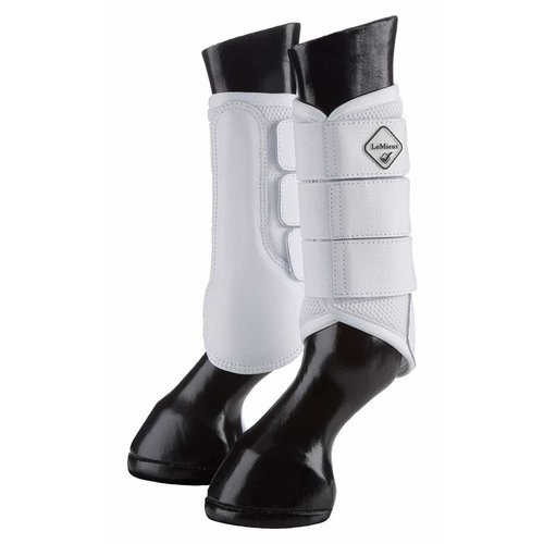 Combi Deal Mesh Brushing Boots LeMieux
