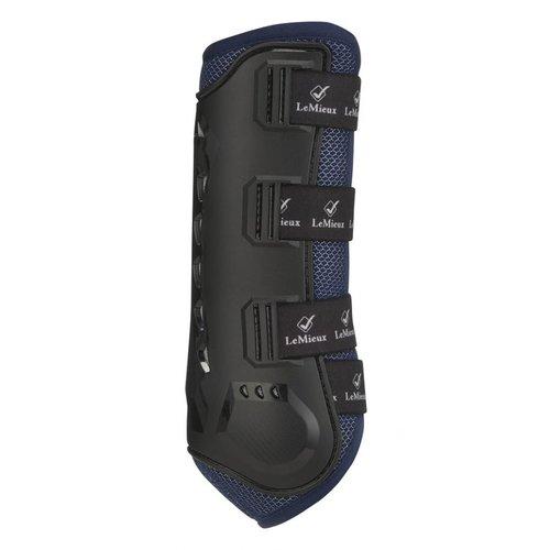 LeMieux Ultramesh Snug Boot Front