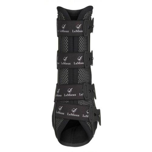 LeMieux Ultramesh Snug Boot Hind