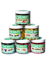 BFM Baits Red Garlic - Mixed Wafters