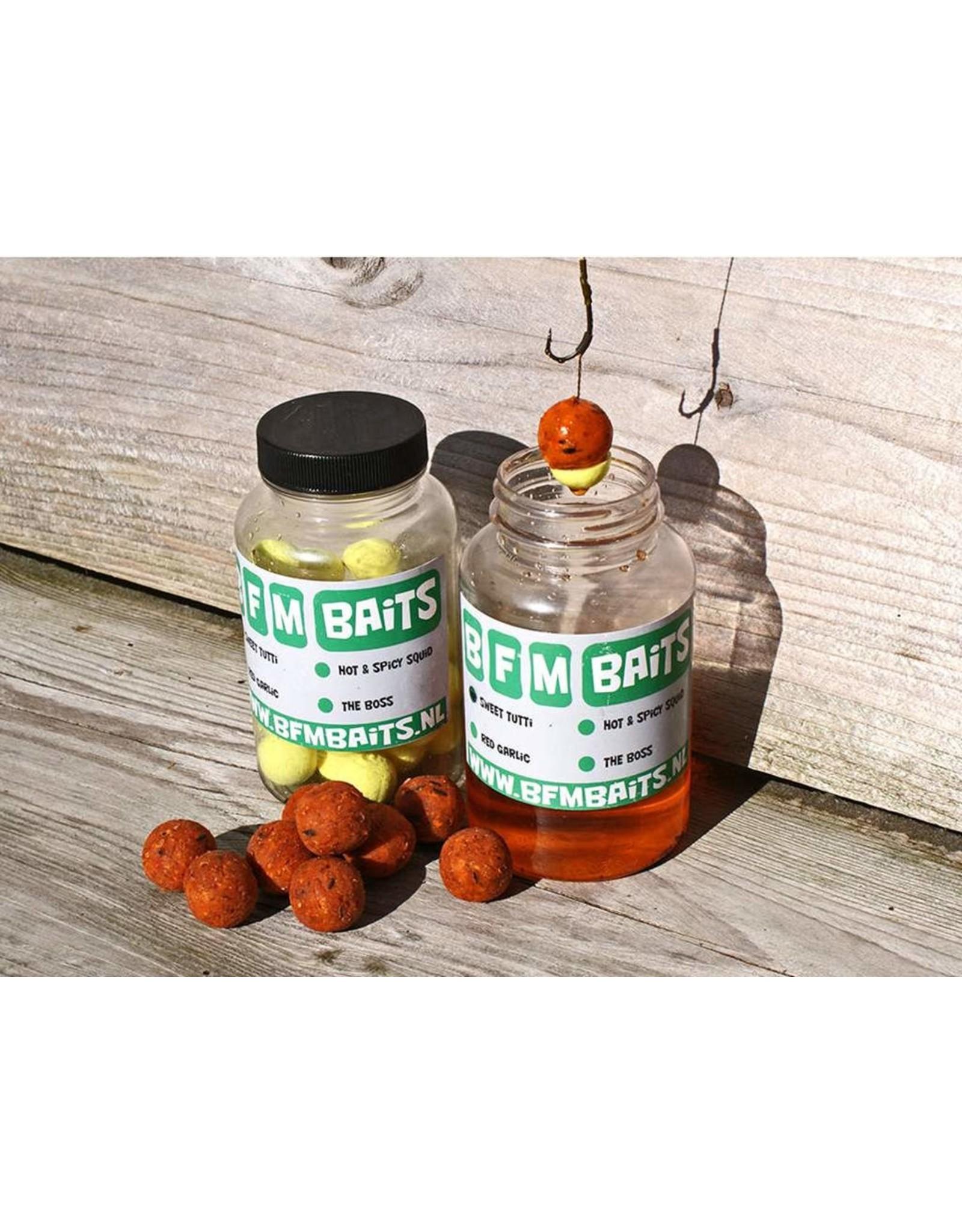 BFM Baits Sweet Tutti – Soak & Dip 200ml