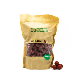BFM Baits Red Garlic boilies