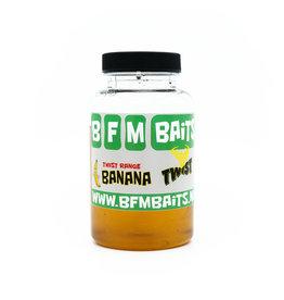 BFM Baits Banana Twist – Soak & Dip 200ml