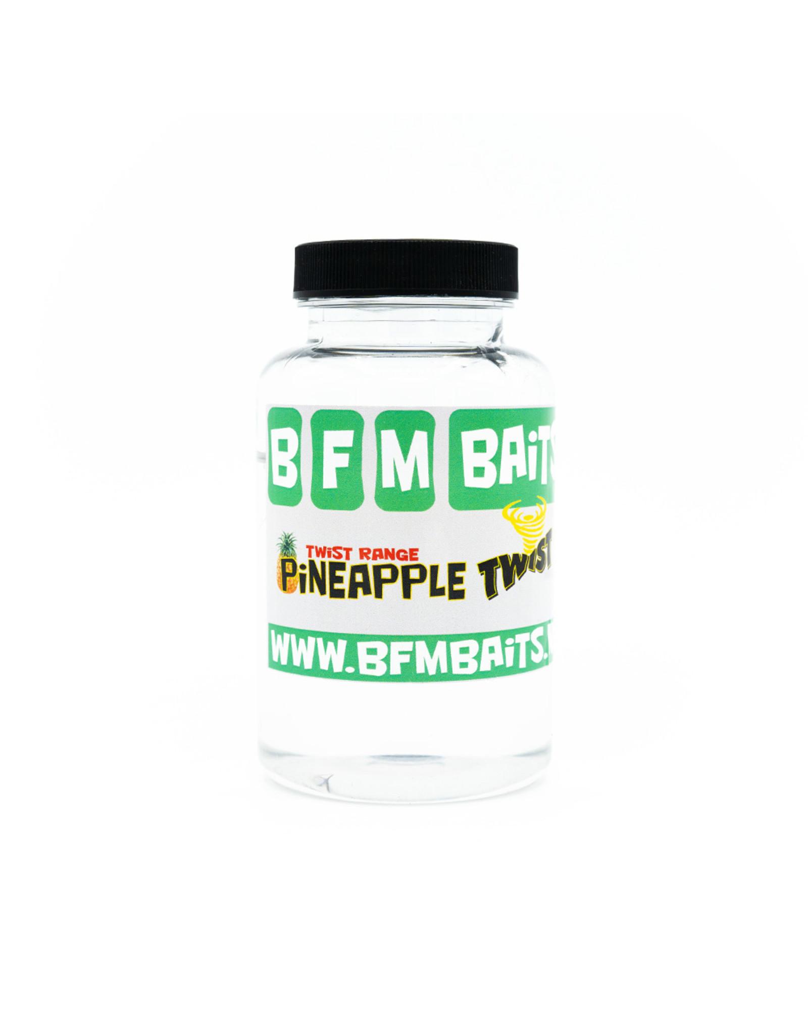 BFM Baits Pineapple Twist – Soak / Dip 200ml