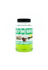 BFM Baits Krill Twist – Soak & Dip 200ml