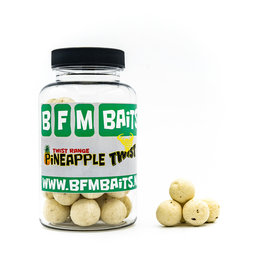 BFM Baits Pineapple Twist - Pop-Ups