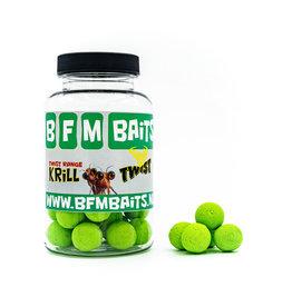 BFM Baits Krill Twist - Pop-Ups