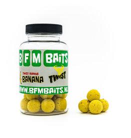 BFM Baits Banana Twist - Pop-Ups
