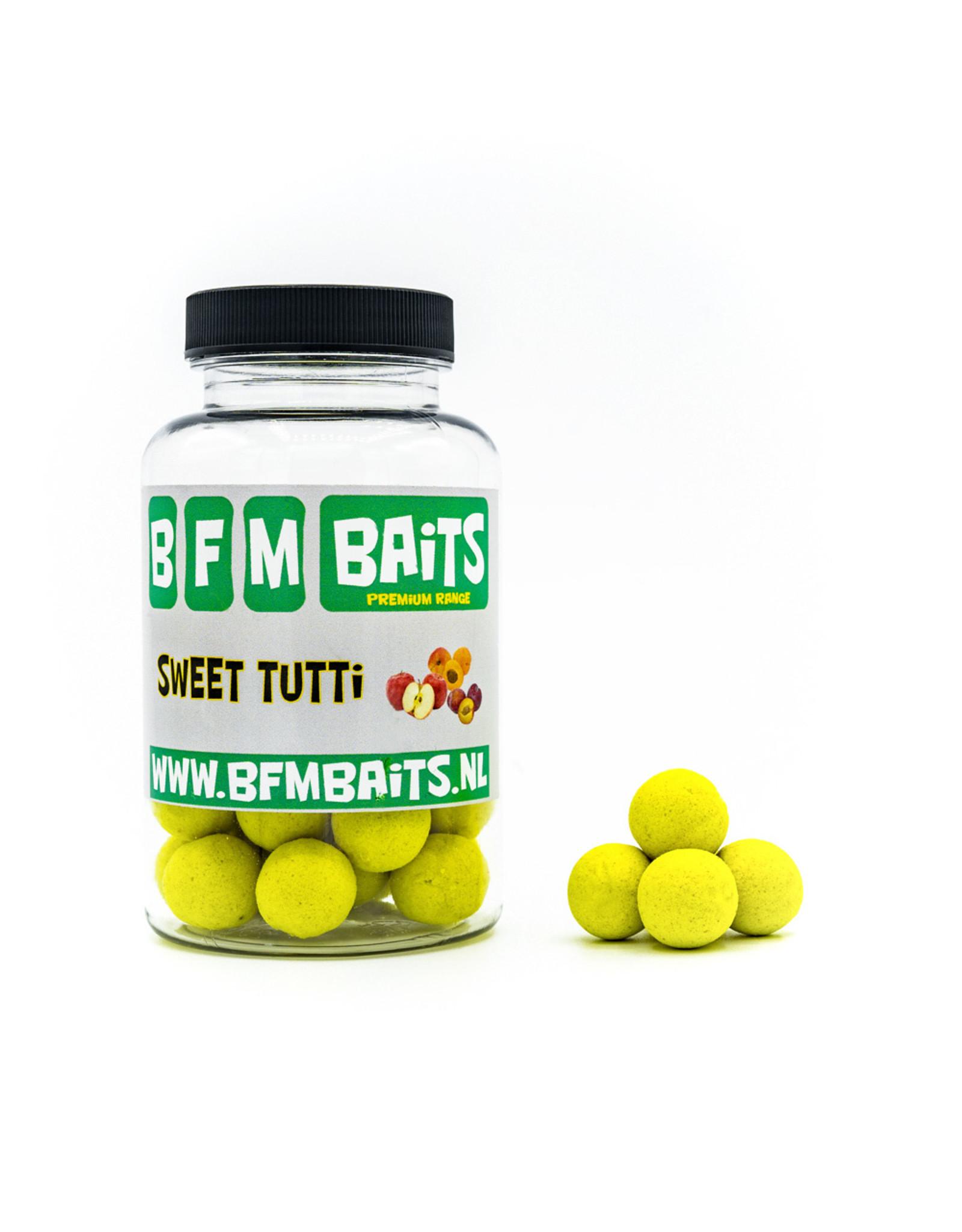 BFM Baits Sweet Tutti – Pop-Ups 15mm