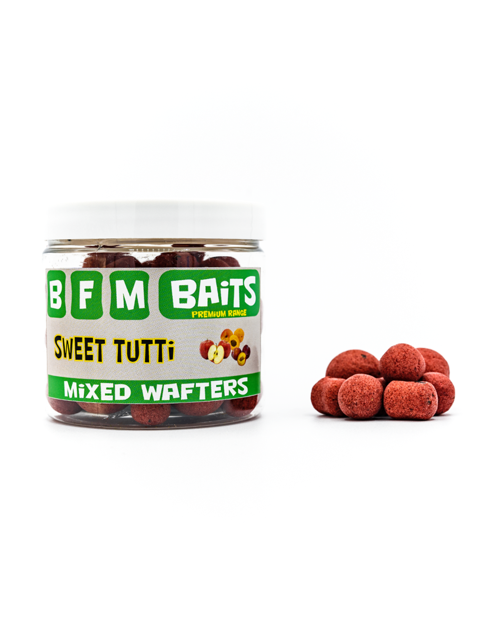 BFM Baits Sweet Tutti - Mixed Wafters