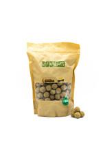 BFM Baits Boilie testpakket: 7 soorten / smaken