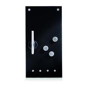 Magnetisch whiteboard  20 x 40 cm Zeller