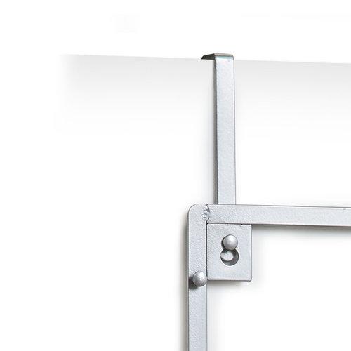 Zeller Present Tijdschriftenhouder deur of muurbevestiging Zeller