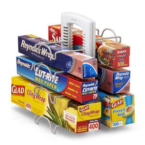 Keuken organizer folie rekje YouCopia - StoreMore®