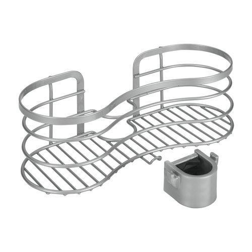 Tomado | Metaltex Doucherekje voor douchestang Metaltex