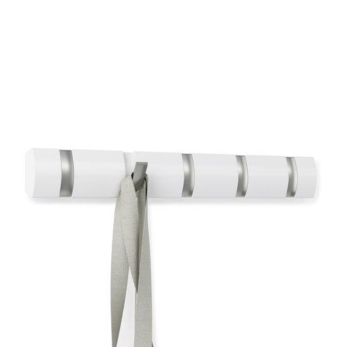 Wandkapstok inklapbare haken UMBRA | 3 of 5 ophanghaken