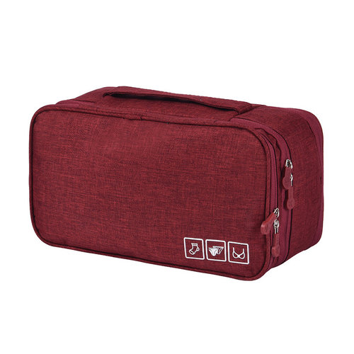 Clever travel Packing cube ondergoed | Clever Travel
