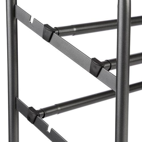 Five® Schoenenrek uitschuifbaar 22 paar Five® | Metaal