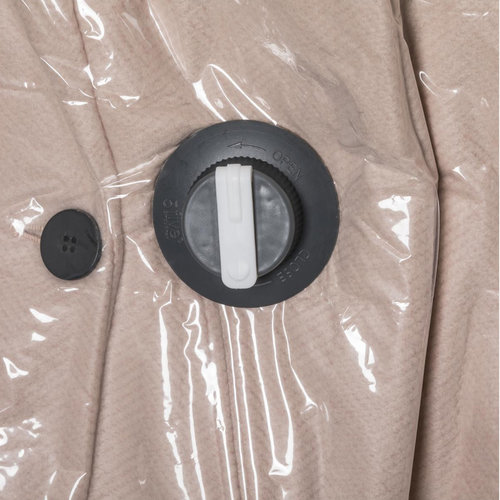 Vacuum kledingzak Five®