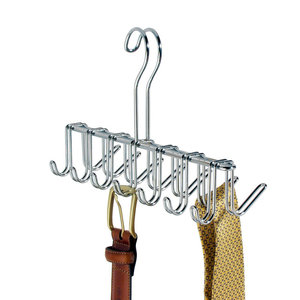 Riemenhouder en stropdashanger iDesign - Classico