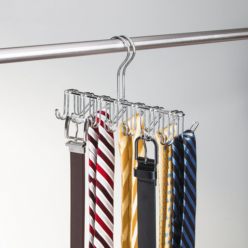 iDesign Riemenhouder en stropdashanger iDesign - Classico