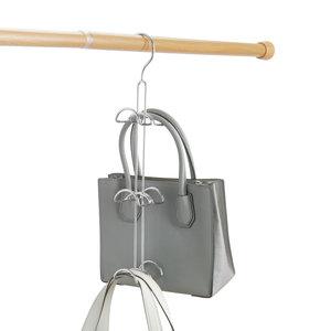 Kledinghanger handtassen iDesign - Classico