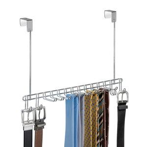 Deurrek riemen en stropdassen iDesign - Classico