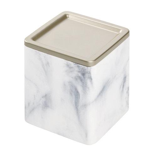 iDesign Opbergbakje badkamer iDesign - Dakota