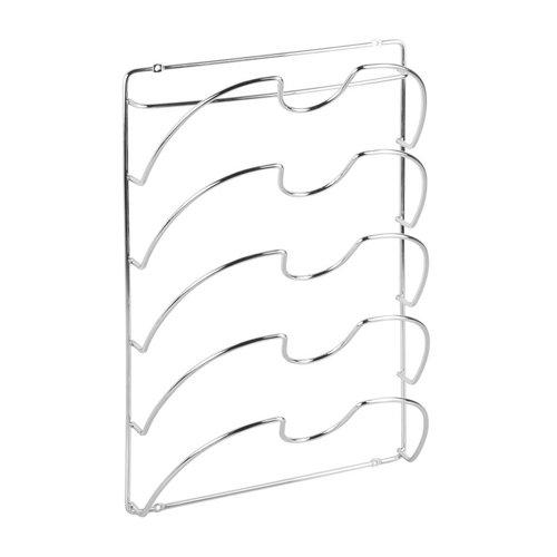 iDesign Pannendekselhouder deurmontage iDesign
