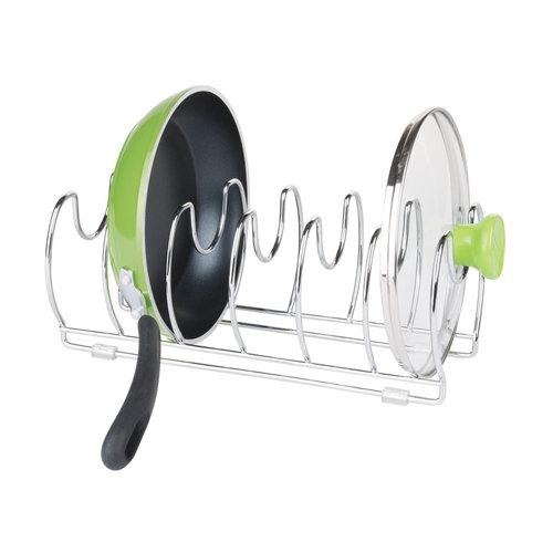 Koekenpannenrek iDesign - Classico | 6 vakken