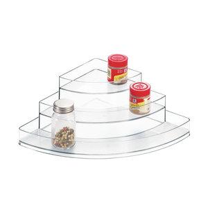 Keukenkast organizer hoekplateau iDesign - Linus