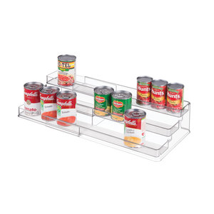 Keukenkast organizer uitschuifbaar iDesign - Linus