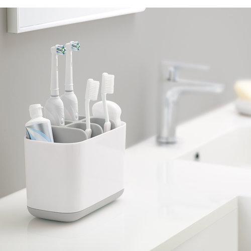 Elektrische tandenborstelhouder Joseph Joseph - EasyStore