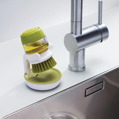 Afwasborstel met zeep Joseph Joseph - SinkStore