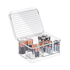 Batterij opbergdoos iDesign - Linus