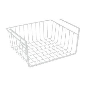 Hangmand wit badkamer Tomado | Metaltex