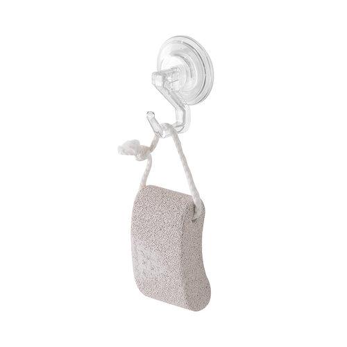 iDesign Zuignap haakjes iDesign - Power Lock, 2 stuks