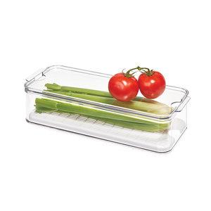 Koelkast organizers voor groenten  iDesign - Crisp