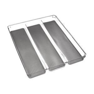 Bestekbak 3-vaks (40 x 32 x 4,5 cm) Five®