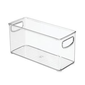 Opbergbakje B (10 x 25,5 x 12,5 cm) iDesign - Kitchen Binz