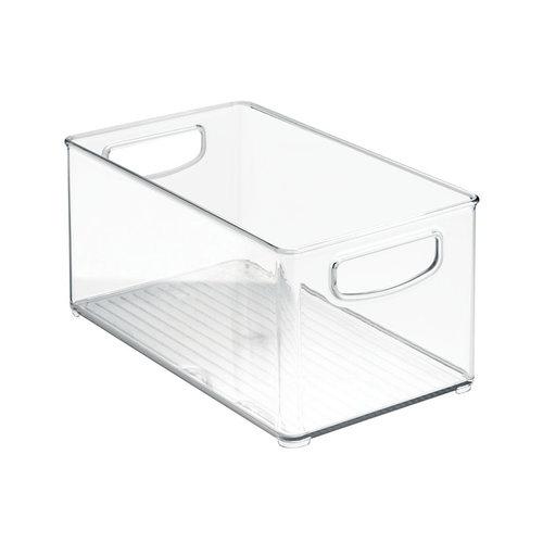 iDesign Opbergbakjes keukenkast stapelbaar iDesign - Kitchen Binz