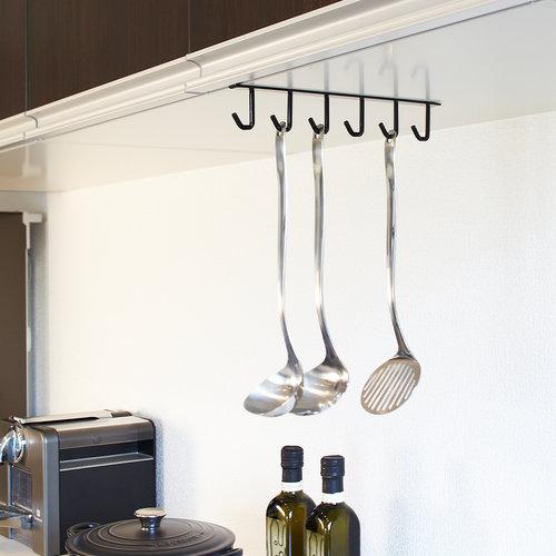 Keuken ophangrek onder plank Yamazaki