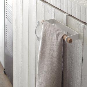 Handdoekrek keukenkastje Yamazaki - Tosca