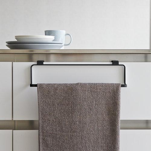 Yamazaki Handdoekenrek keuken kastdeurtje Yamazaki