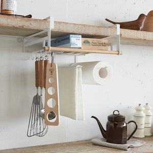 Ophangrek keuken multifunctioneel Yamazaki - Tosca
